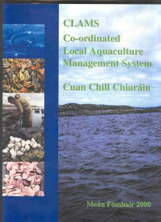 CLAMS - Co-ordinated Local Aquaculture Managment Systems