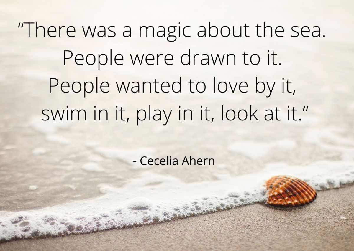 Quote by Cecelia Ahern