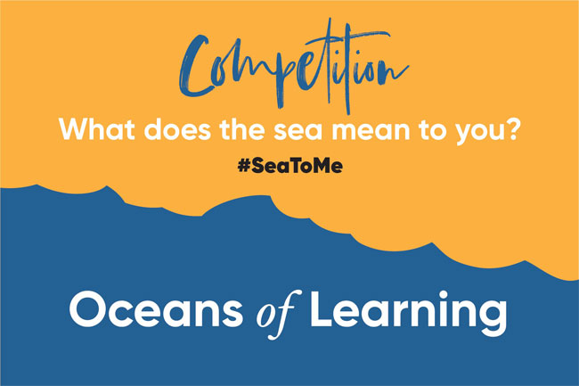 Sea To Me Competition