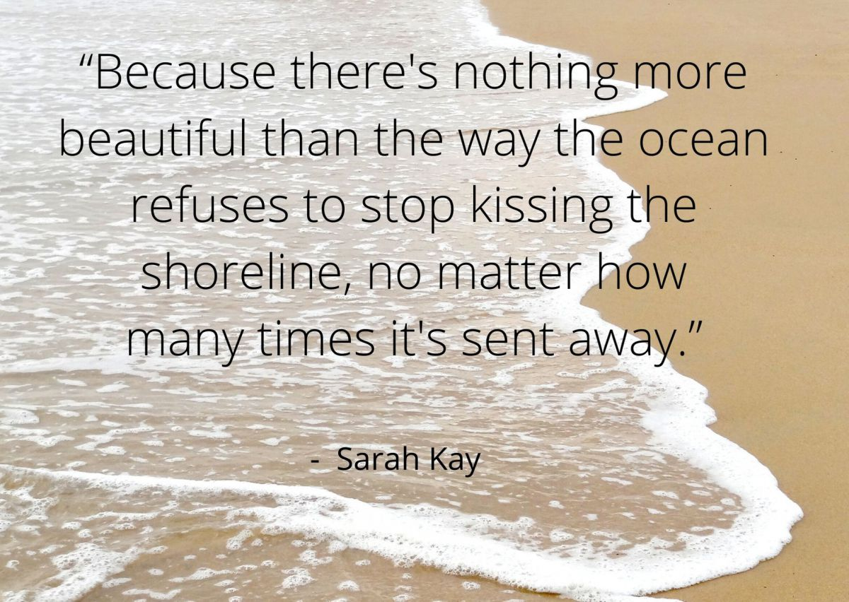 Quote by Sarah Kay