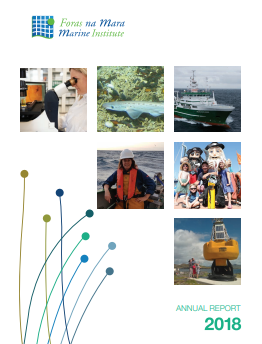 Marine Institute Annual Report 2018