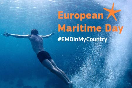 European Maritime Day in My Country