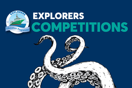 Explorers Competitions
