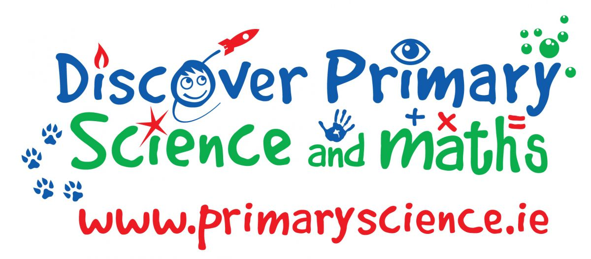 Discover Primary Science Logo