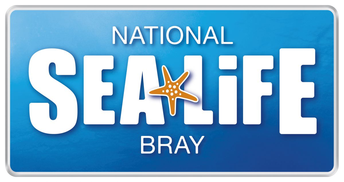 National Sea Life Bray Logo
