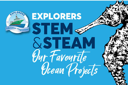 Explorers STEM and Steam Projects