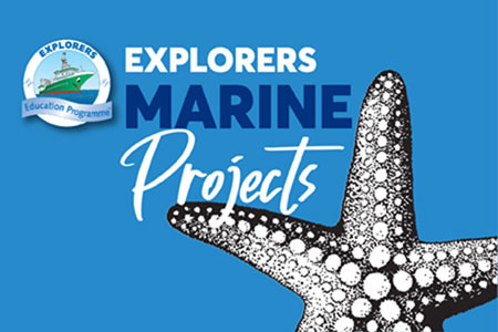 Explorers Marine Projects.