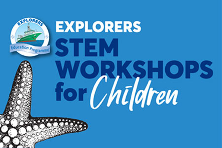 Explorers Workshops.