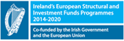 Ireland's EU Structural Fund Logo