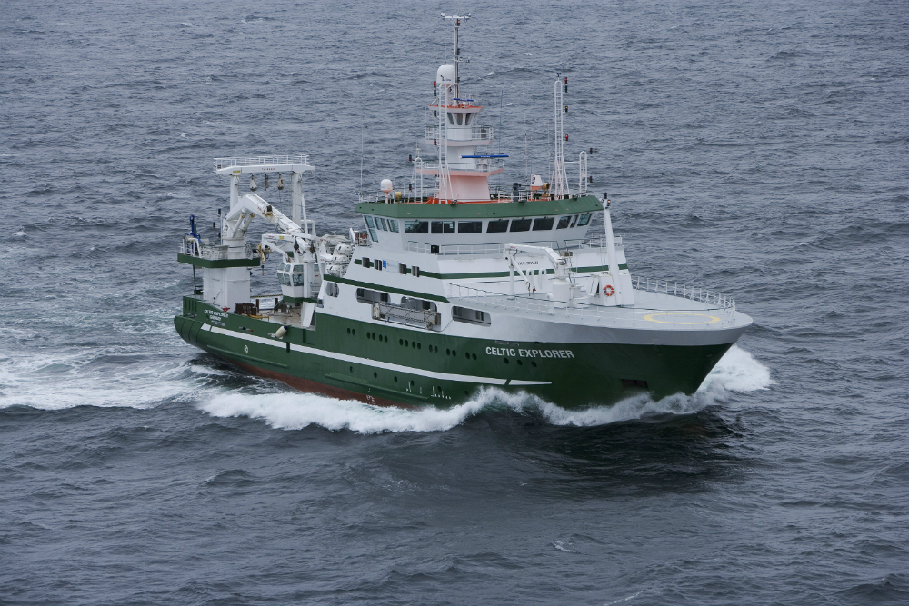 Research Vessels image