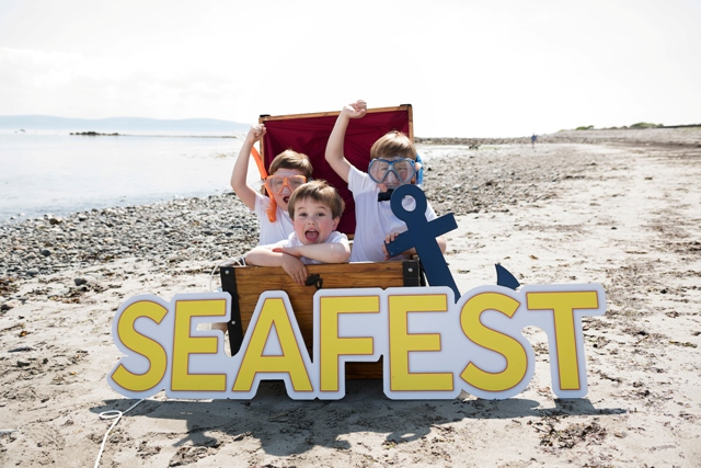 SeaFest launches festival programme with a trove of treasures on offer for all ages