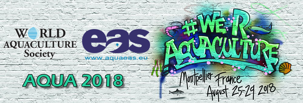 Register now for matchmaking opportunities in invertebrate-based solutions at AQUA2018