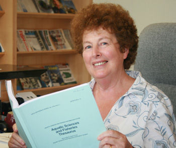 Anne Wilkinson and FAO report