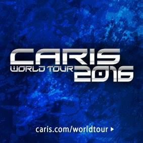 Caris World Tour 2016