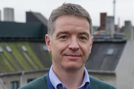 Colm Lordan appointed Vice Chair of ICES Advisory Committee