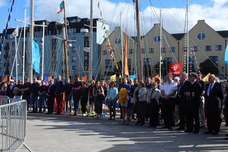 Life and the Sea – A Commemorative event at SeaFest