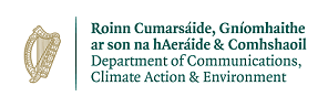 Department of Communications, Climate Action & Environment.