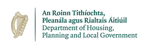 Department of Housing, Planning and Local Government