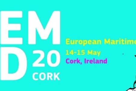 European Maritime Day 2020, 14 & 15 May 2020, Cork, Ireland. Register to the annual event where ocean leaders meet