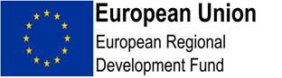 European Union - European Regional Development Fund