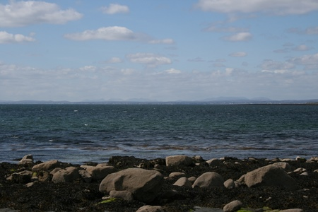 Galway Bay, photo credit Cushla Dromgool-Regan