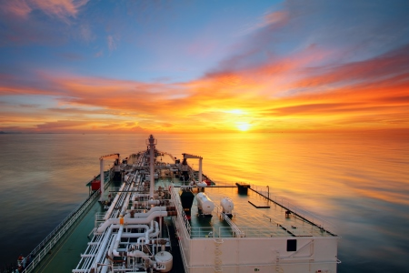 The future is bright for Ireland's shipping and shipping services sector