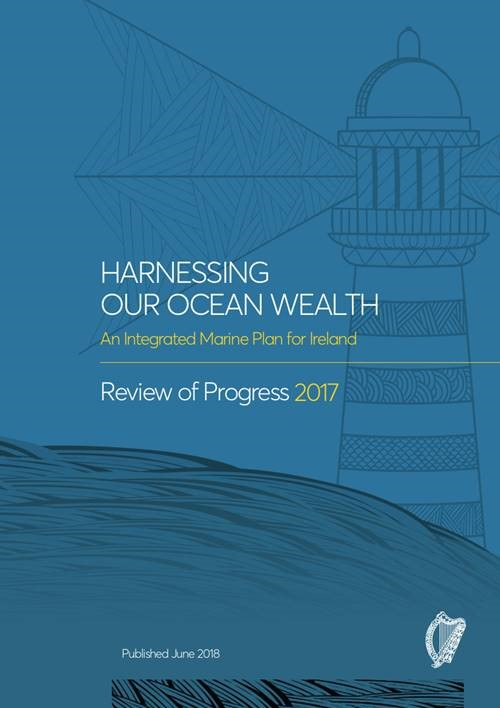 Harnessing Our Ocean Wealth 2017 report