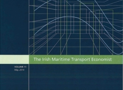 Irish Maritime Transport Economist publication