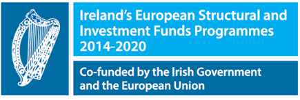 Ireland's European Structural and Investment Funds Programmes 2014-2020