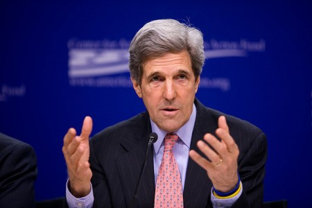 Environment Activist and former US Secretary of State John Kerry to deliver keynote address at Our Ocean Wealth Summit in Cork
