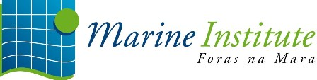 Marine Institute Logo