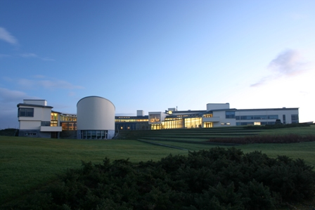 Marine Institute Headquarters, Galway