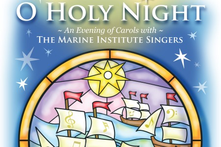 Marine Institute Singers to perform Christmas Concert December 9