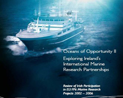 Oceans of Opportunity – EU Funding for Marine Research