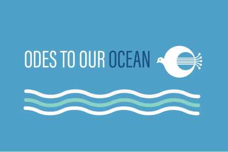 Marine Institute celebrates Poetry Day Ireland with Odes to Our Ocean