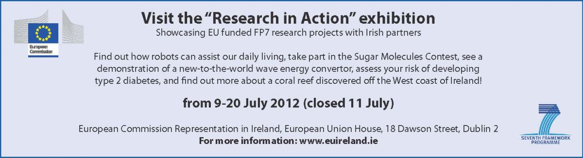 Research in Action July 2012