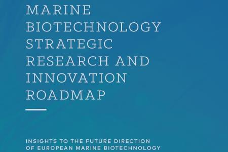 The Marine Biotechnology Strategic Research and Innovation Roadmap
