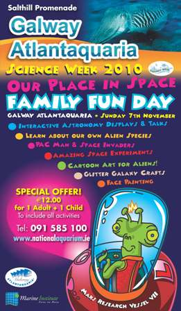 Science Week 2010