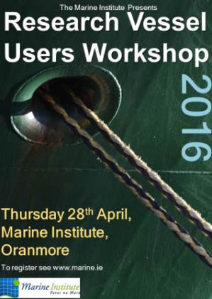 Link to Vessel users conference agenda