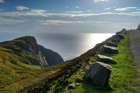 New research released on Ireland's marine and coastal tourism
