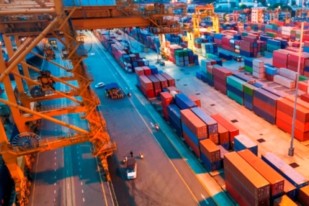Shipping & Maritime Transport Driving Ireland's Blue Growth