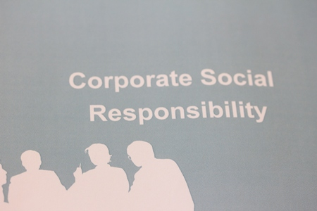 Corporate Social Responsiblity. Photographer Cushal Droomgool Regan