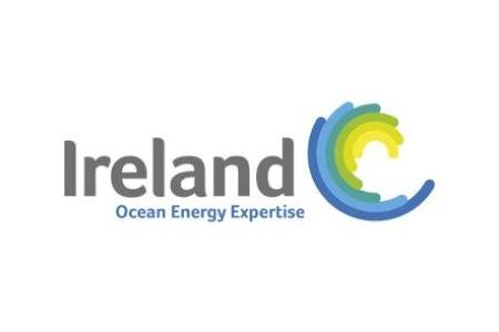 Ireland's Marine Renewable Energy Portal. Logo.