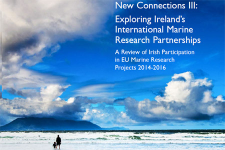 New Connections III - Exploring Ireland's International Marine Research Partnerships