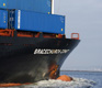 Irish Shipping volumes up 2% during Q2 2014