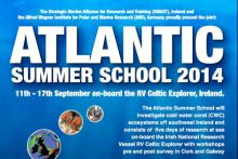 Atlantic Summer School 2014