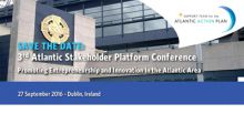 Atlantic Stakeholder Platform Conference 2016