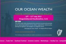 Harnessing Our Ocean Wealth Conference 2015 - Save the Date Notice