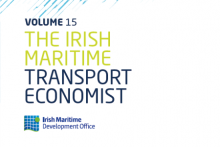 The 15th edition of the Irish Maritime Transport Economist Report