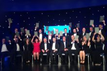 Marine Industry Awards 2016 Winners